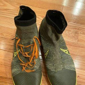 Nike elástico superfly turf shoes